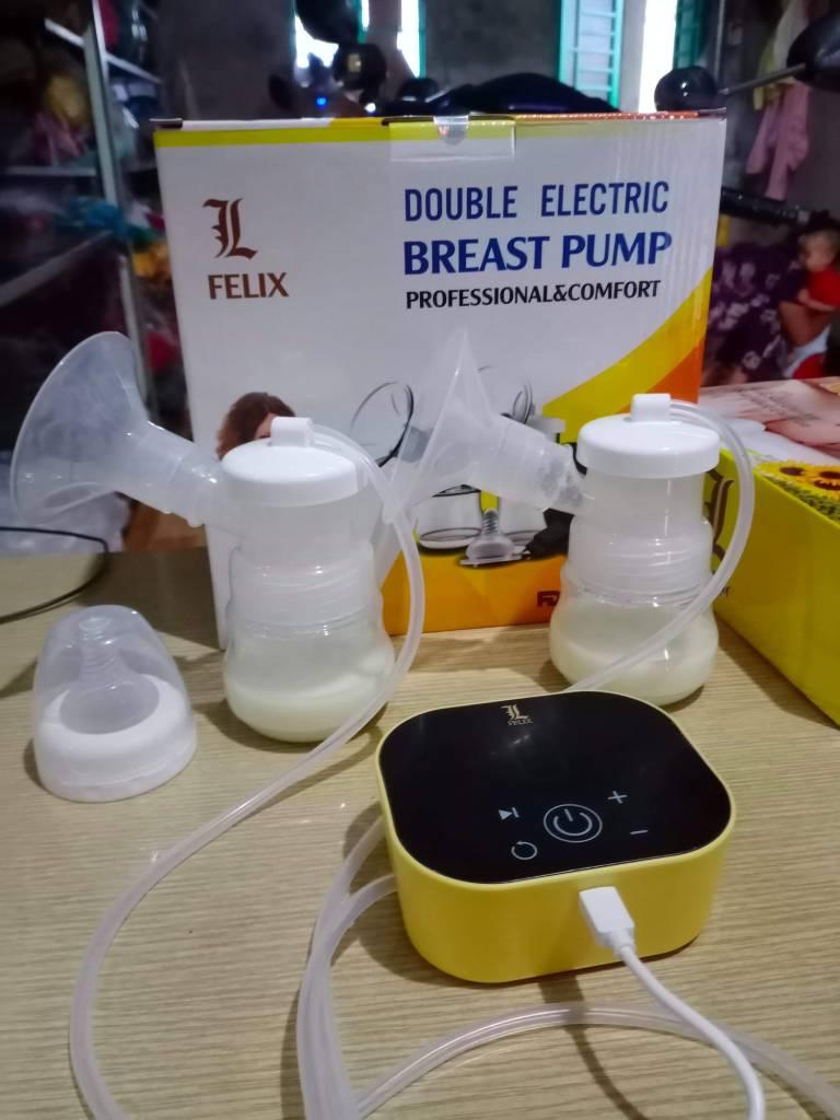 Felix đạt chuẩn chất lượng Châu Âu, Mỹ UL và ISO nên được xuất khẩu sang nhiều thị trường khó tính ở trên thế giới