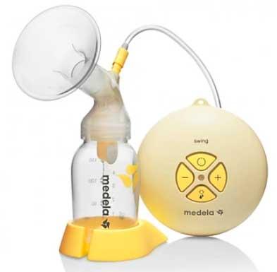 Công nghệ hút hai giai đoạn massage kích thích sữa và giai đoạn hút sữa Bảo hành 6 tháng