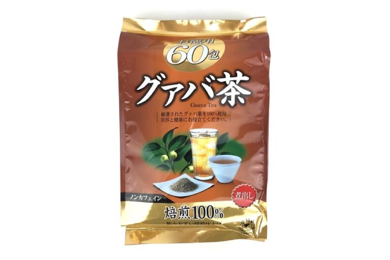 Trà ổi giảm cân Orihiro
