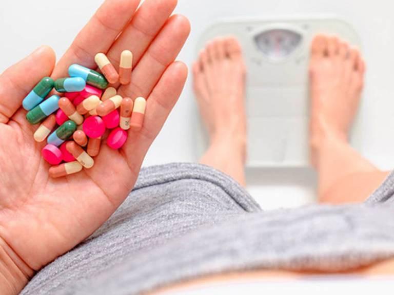 Uống thuốc giảm cân có ảnh hưởng gì không