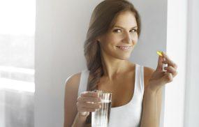 Viên uống vitamin tổng hợp cho mẹ sau sinh